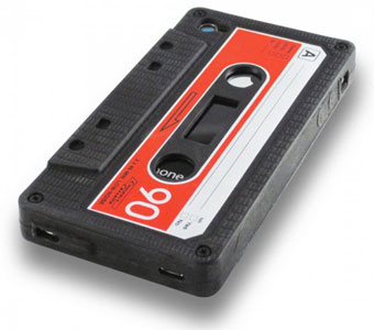 CASSETTE-iPhone4G-Cover